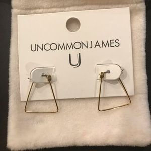 "Uncommon James "" Mini Chemistry "" earrings"